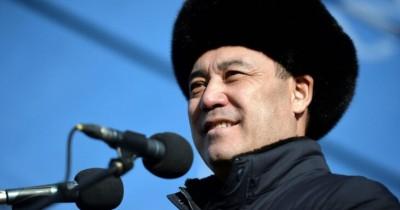 Садыр Жапаровдун Кыргызстандын президенттигине баскан жолу - кандай болгон