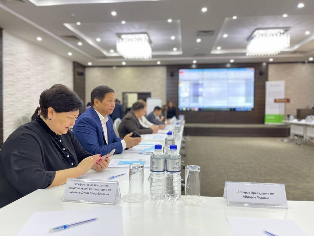 ОФ «Общее дело» представил результаты мониторинга нарушений в ходе досрочных выборов Президента Кыргызской Республики