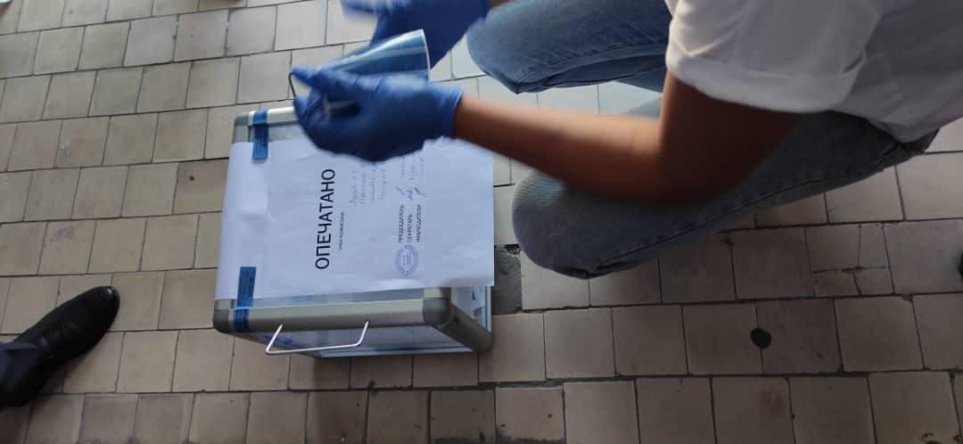 """""""Жалпы иш"""" Коомдук Фонду: Бишкек, Ош, Токмок шаардык кеңештеринин депутаттарын кайталап шайлоого көз карандысыз байкоо жүргүзүүнүн натыйжалары жөнүндө алдын-ала билдирүү"""