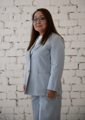 Аида Суйундуева