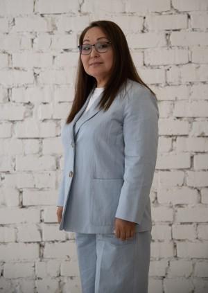 Aida Suyundueva