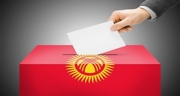 Analysis of electoral disputes in the Kyrgyz Republic